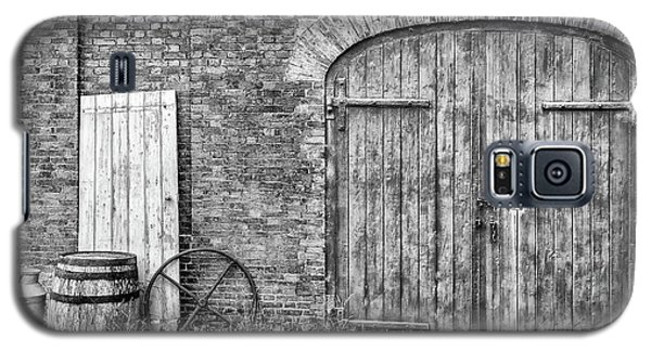Brewhouse Door Galaxy S5 Case