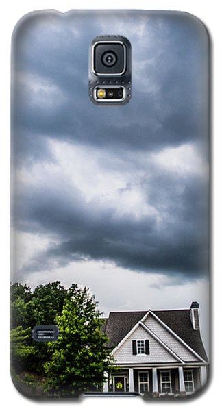 Brewing Clouds Galaxy S5 Case