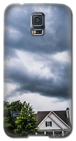 Brewing Clouds Galaxy S5 Case