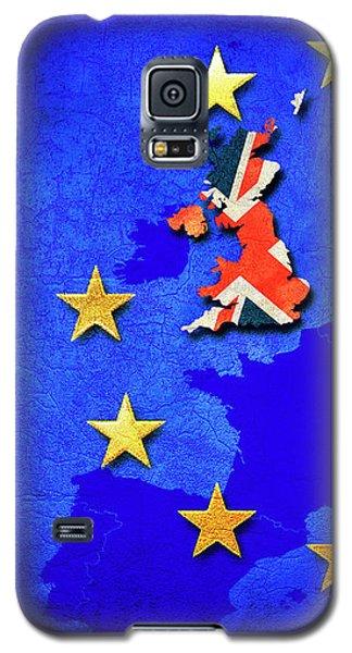 Brexit Galaxy S5 Case