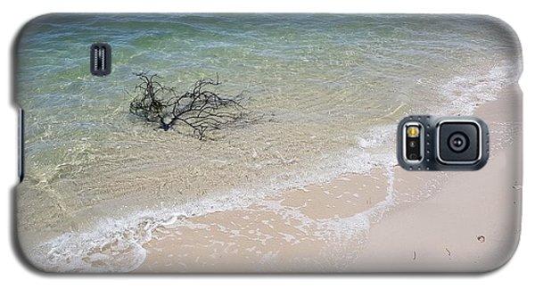 Bribie Branches 2 Galaxy S5 Case
