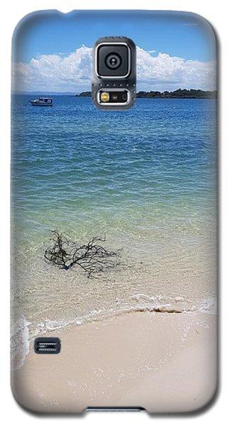 Bribie Branches  Galaxy S5 Case