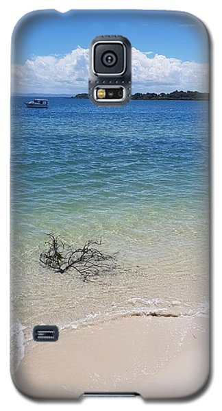 Bribie Branches  Galaxy S5 Case