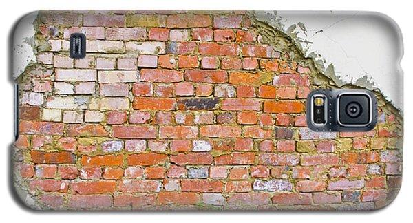 Brick And Mortar Galaxy S5 Case