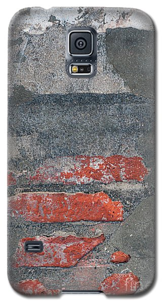 Galaxy S5 Case featuring the photograph Bricks And Mortar by Elena Elisseeva
