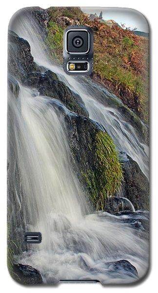 Bridal Veil Falls Galaxy S5 Case