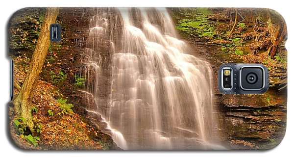 Bridal Veil Falls Galaxy S5 Case
