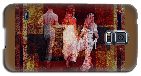 Bridal Walk Galaxy S5 Case