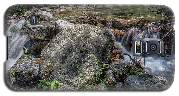 Bridalveil Creek Galaxy S5 Case