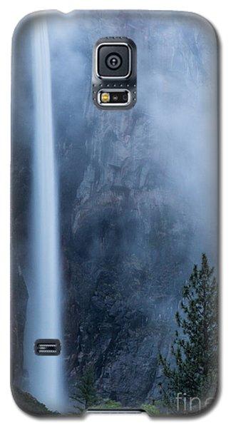 Bridalveil Falls Galaxy S5 Case