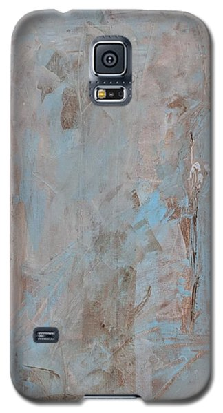 Bride Angel/ Blessed Mother Galaxy S5 Case