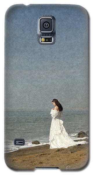 Bride By The Sea Galaxy S5 Case