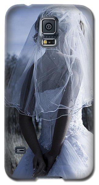 Bride Galaxy S5 Case