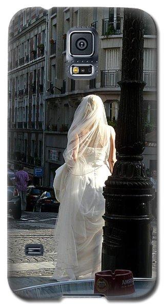 Bride Of Paris Galaxy S5 Case