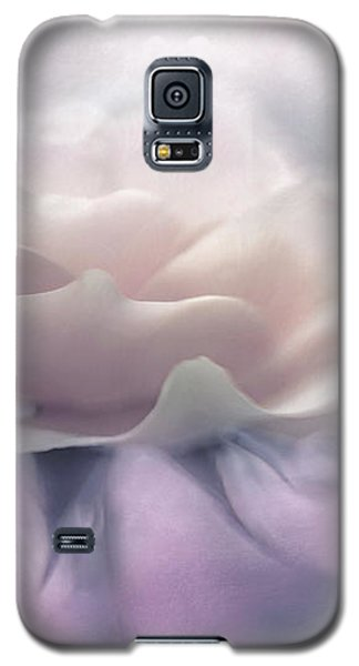 Bridesmaid Rose Galaxy S5 Case by Jean OKeeffe Macro Abundance Art
