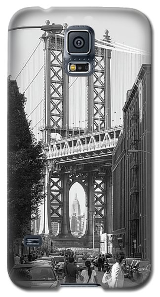 bridge II Galaxy S5 Case