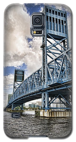 Bridge Of Blues II Galaxy S5 Case