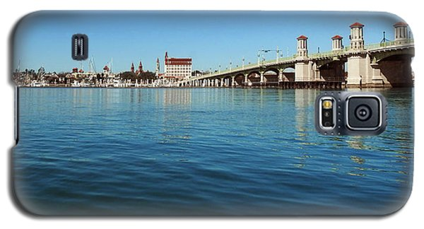 Bridge Of Lions, St. Augustine Galaxy S5 Case