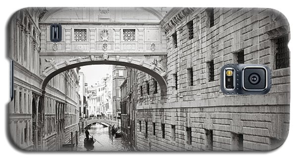 Bridge Of Sighs 5346-2 Galaxy S5 Case