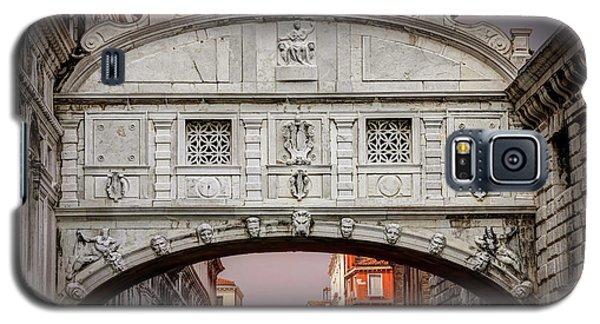 Bridge Of Sighs Venice Italy  Galaxy S5 Case
