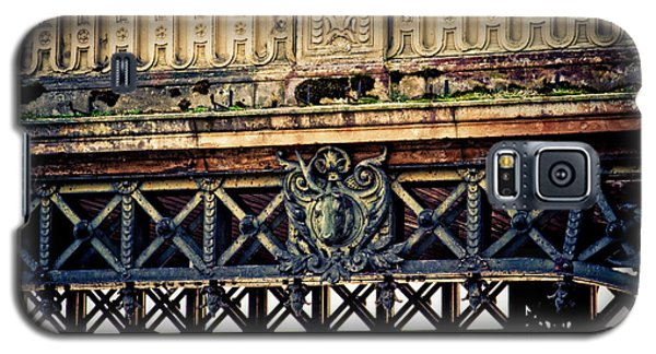 Bridge Ornaments In Germany Galaxy S5 Case