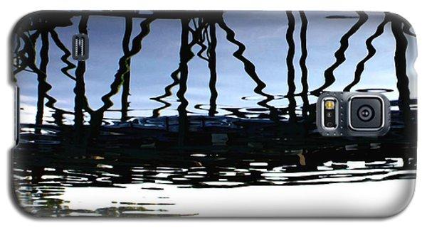 Bridge Over The Delaware Galaxy S5 Case