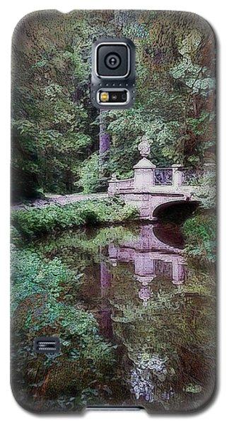 Bridge Over Tomorrow Galaxy S5 Case