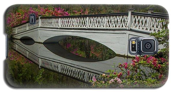 Bridge Reflections Galaxy S5 Case