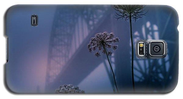Bridge Scape Galaxy S5 Case