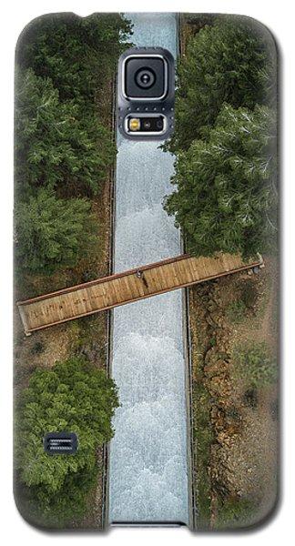 Bridge The Gap Galaxy S5 Case