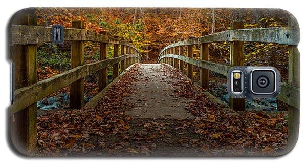 Bridge To Enlightenment 2 Galaxy S5 Case