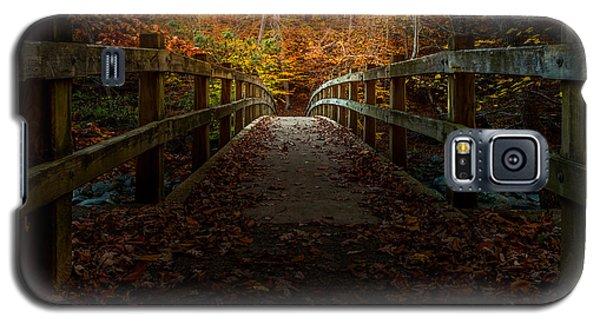 Bridge To Enlightenment Galaxy S5 Case
