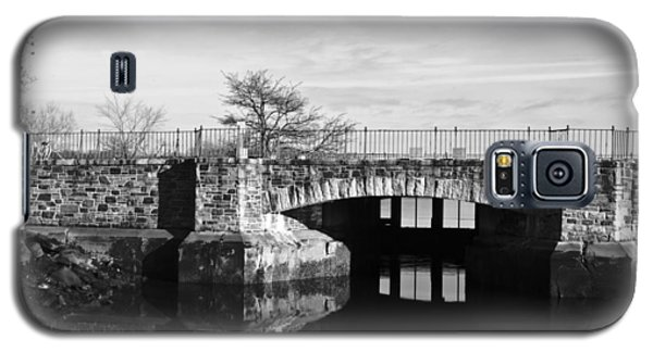 Bridge To Heaven Galaxy S5 Case