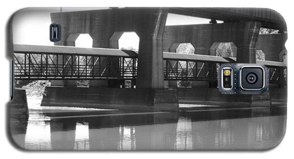 Bridge To Nowhere Galaxy S5 Case