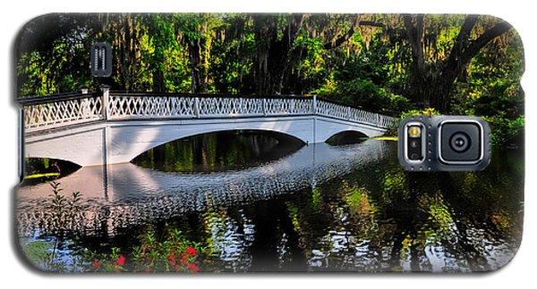 Bridge To Spring Galaxy S5 Case