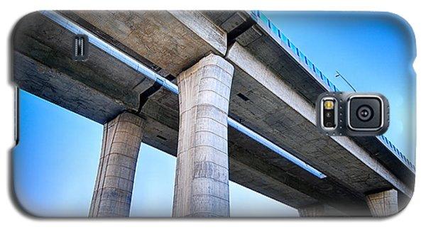 Bridge To The Heaven Galaxy S5 Case
