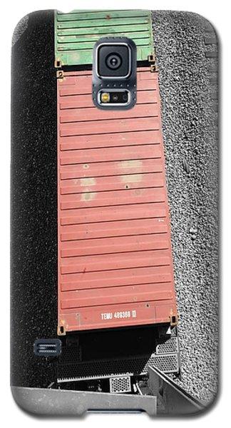 Bridge View Galaxy S5 Case