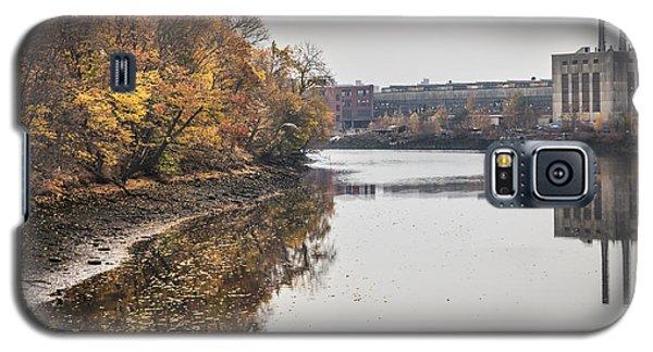 Bridgeport Factory Galaxy S5 Case