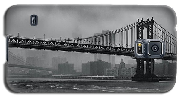 Bridges In The Storm Galaxy S5 Case