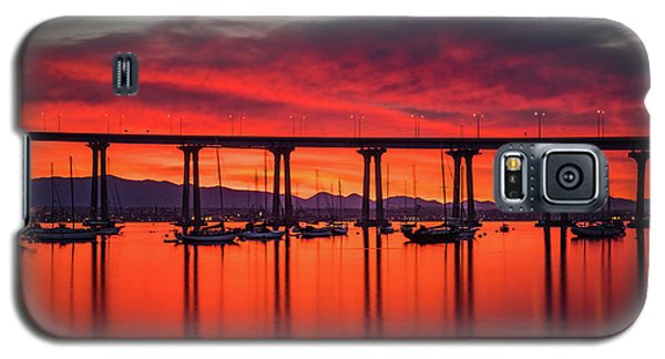 Bridgescape Galaxy S5 Case