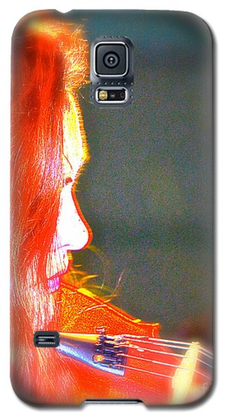 Bridget Law Galaxy S5 Case