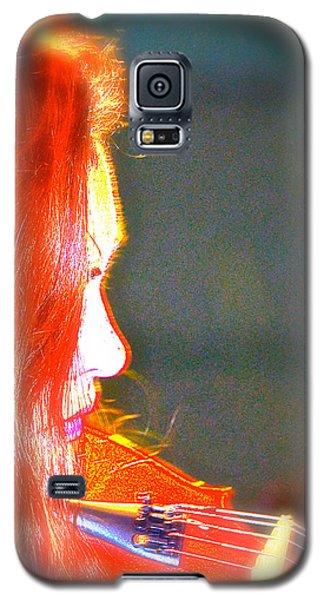 Bridget Law Galaxy S5 Case