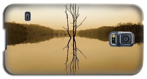 Briery Creek  Galaxy S5 Case