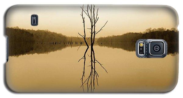 Briery Creek  Galaxy S5 Case