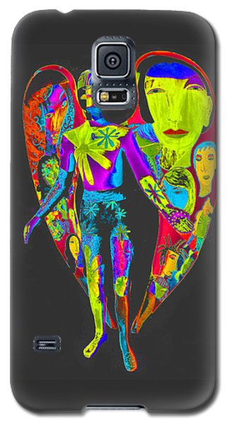Bright Angel Galaxy S5 Case