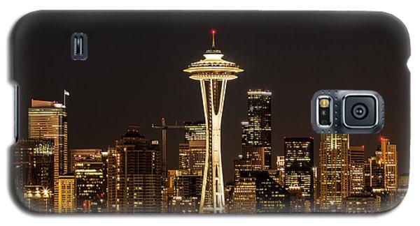 Bright At Night.1 Galaxy S5 Case