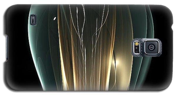 Bright Idea Galaxy S5 Case by Anastasiya Malakhova