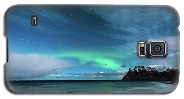 Bright Night Galaxy S5 Case