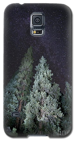 Bright Night Galaxy S5 Case