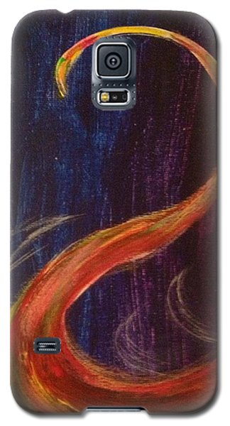 Bright Swan Galaxy S5 Case